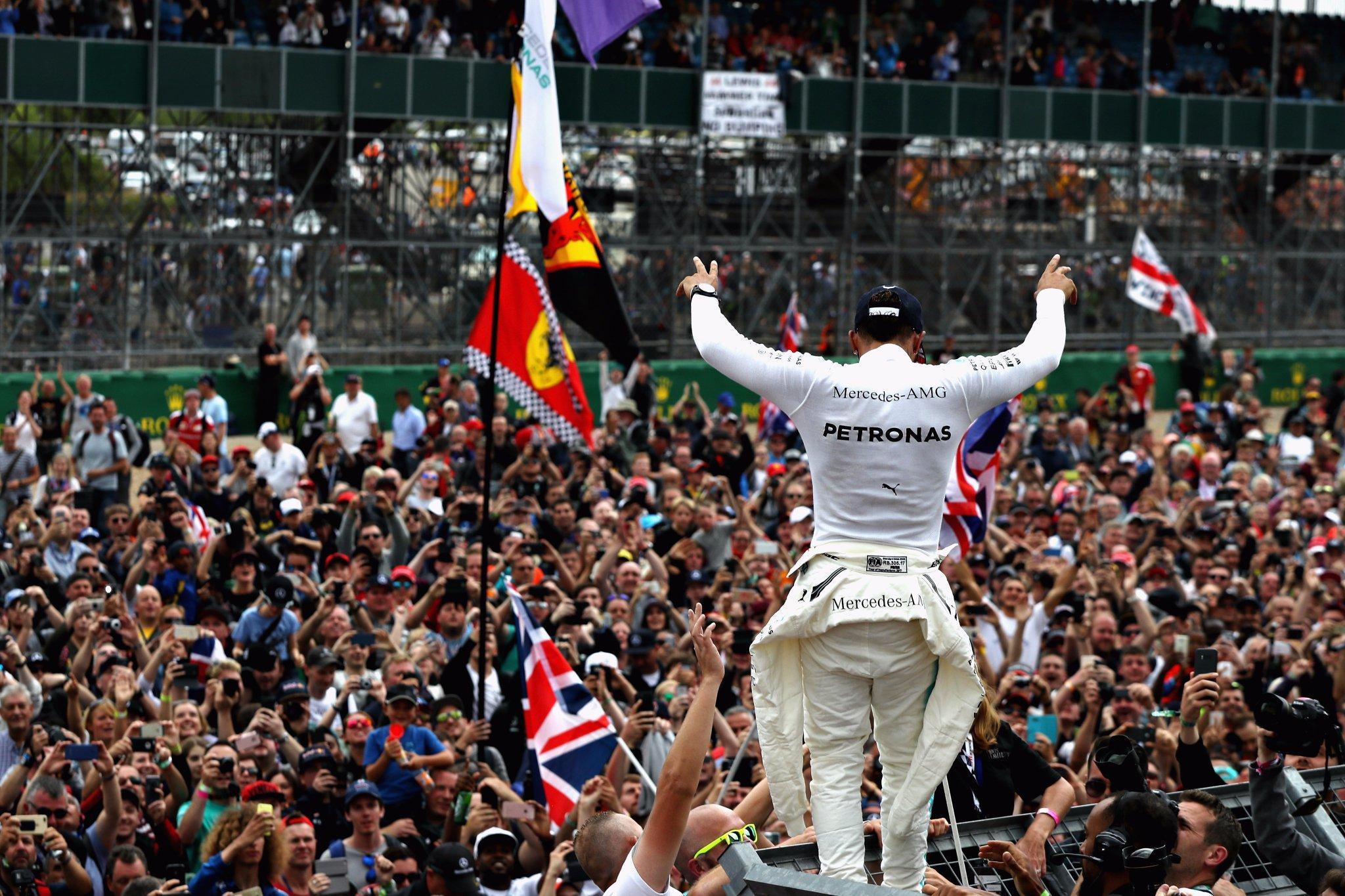 GP da Inglaterra | Blog do Victor Martins | F1